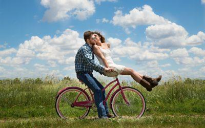 Le conseil de Rebecca Shankland: En couple, misez sur  le positif!