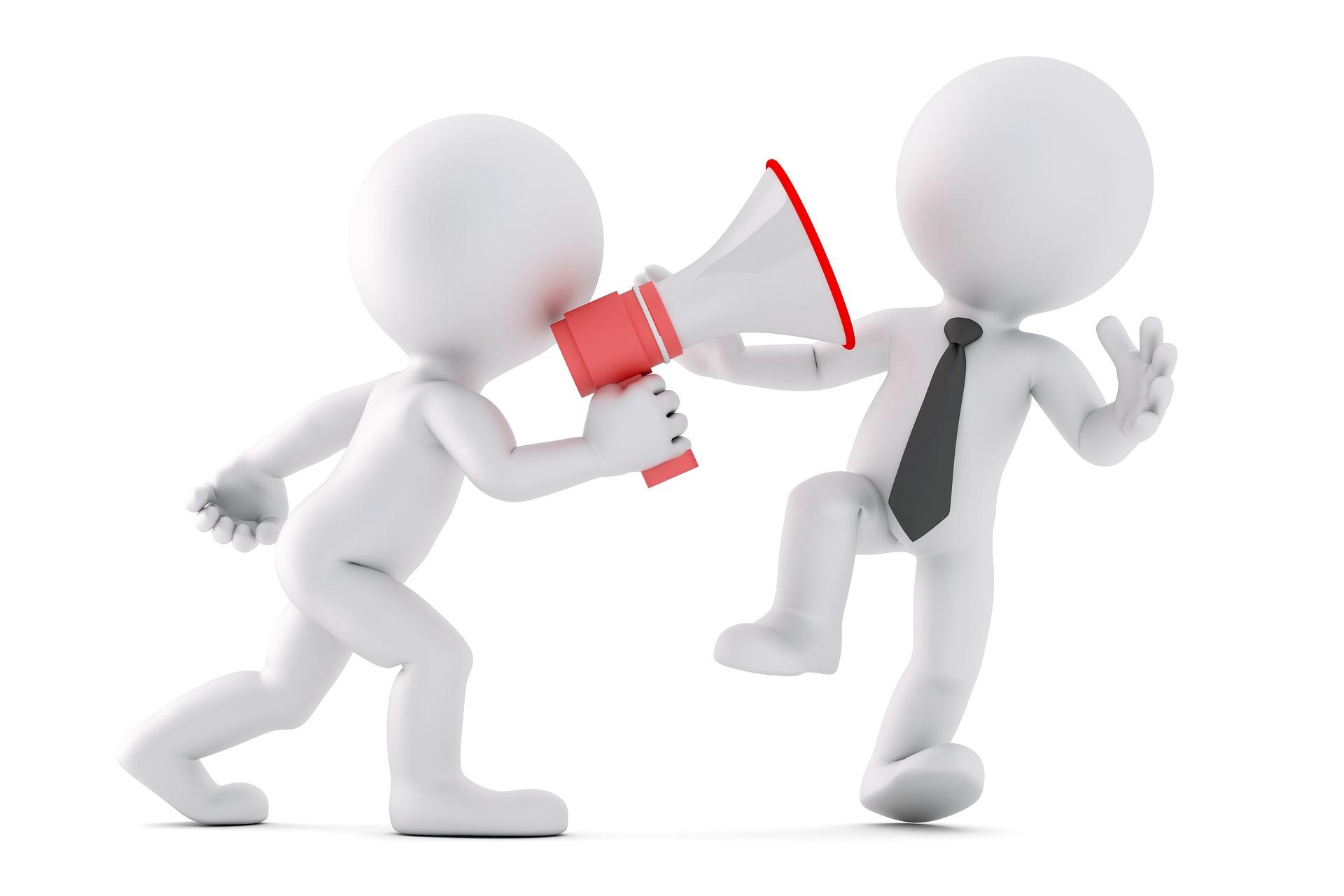 Pour bien communiquer, utilisez la méthode OSBD!