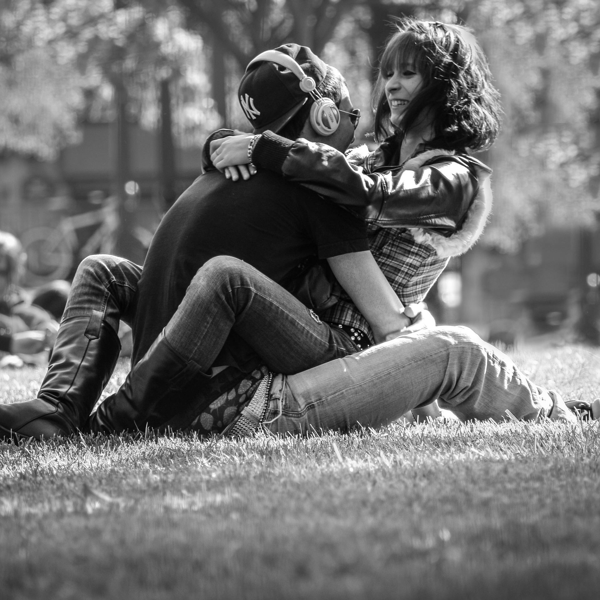 50 nuances de Grey vu par Florentine Wang thérapeute de couple IMAGO
