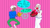"""[Saint Valentin] En mode """"souvenirs, souvenirs"""""""