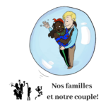 Nos familles, quelle place dans notre couple?