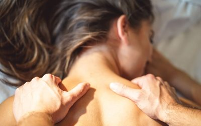 Massage en couple: la détente assurée!