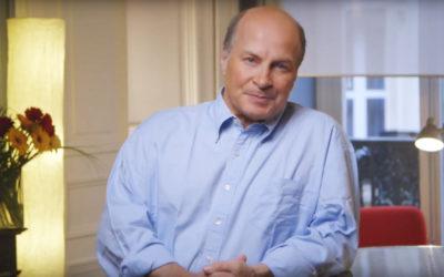 Vidéo Paul Dewandre « Des petits riens qui font tout»