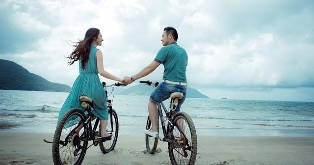 10 choses que les couples adorent faire à deux