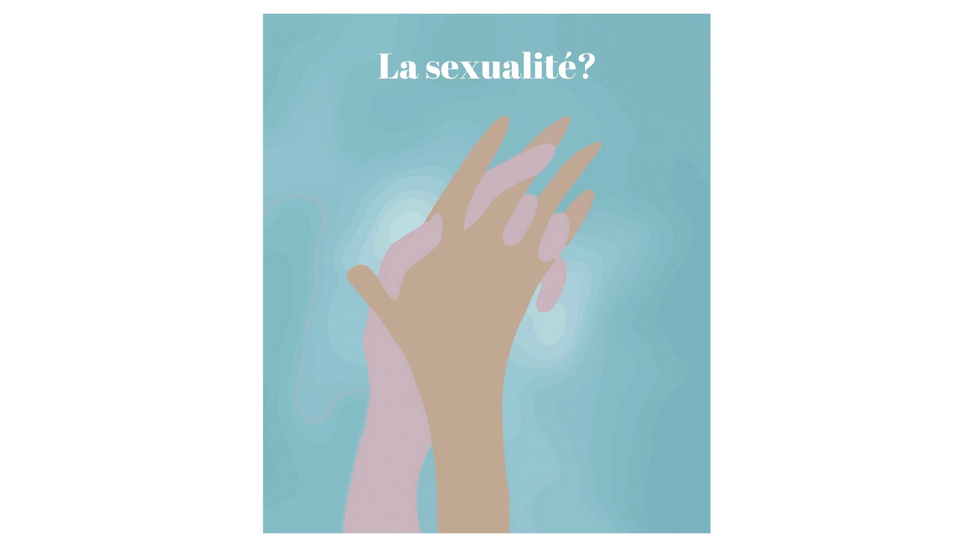 La sexualité, une relation, une rencontre intime.