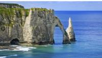 2 lieux à découvrir pour une ballade en amoureux: Rambouillet et Etretat