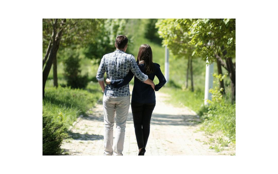 La tendresse, une nécessité pour le bien être du couple