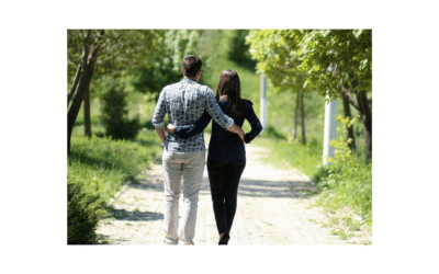 La tendresse, une nécessité pour le bien-être du couple