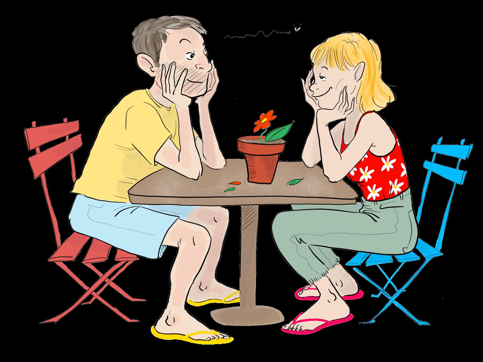 [SÉQUENCE COUPLE] Le rituel: une routine qui peut devenir plaisir!