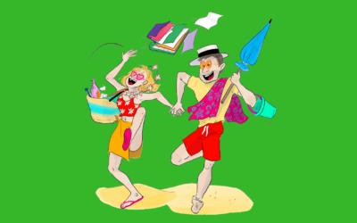Des idées pour réussir vos vacances