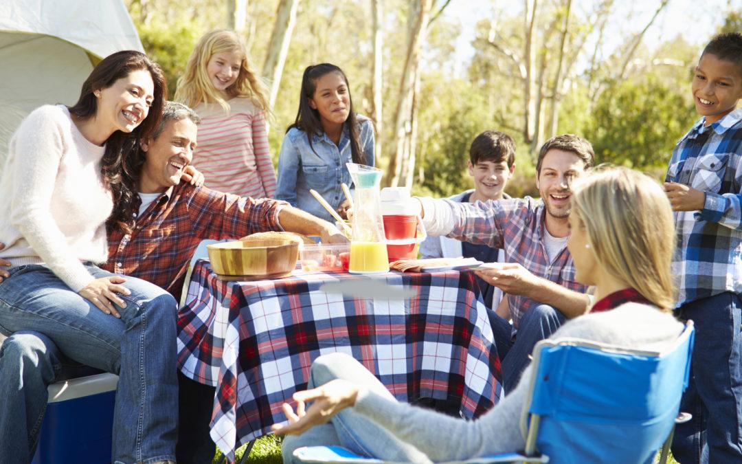 [Vacances] Conseils pour les familles recomposées