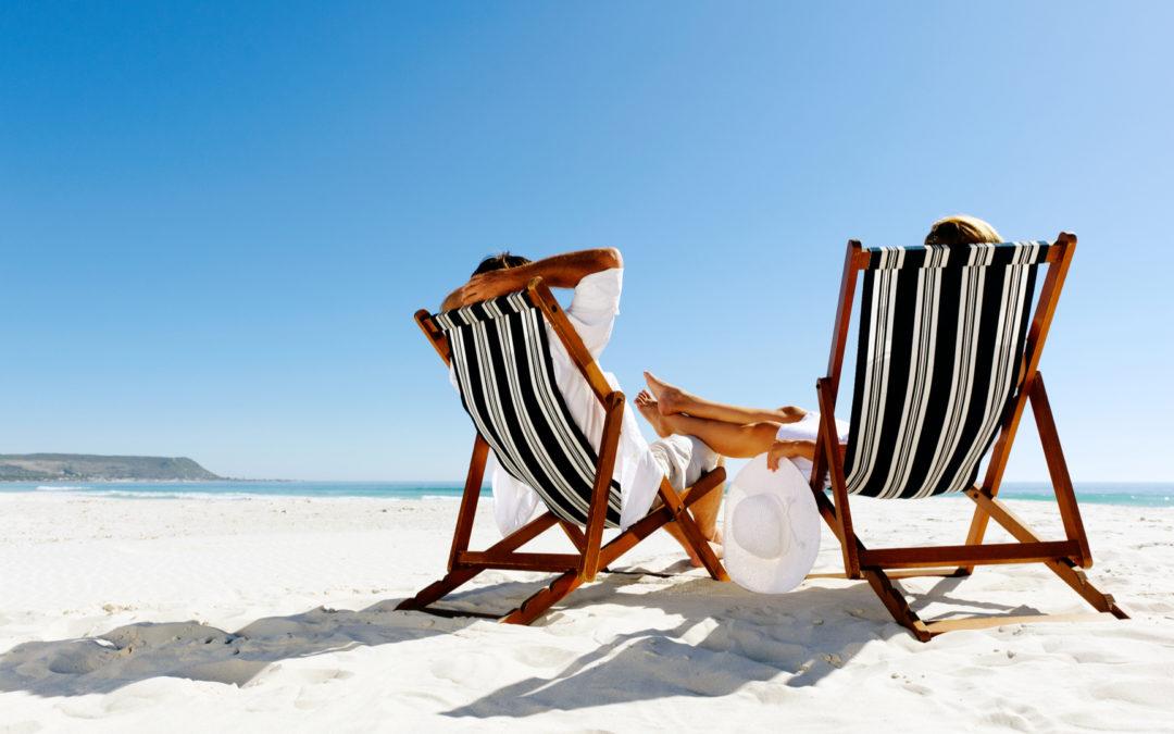7 conseils pour réussir ses vacances!
