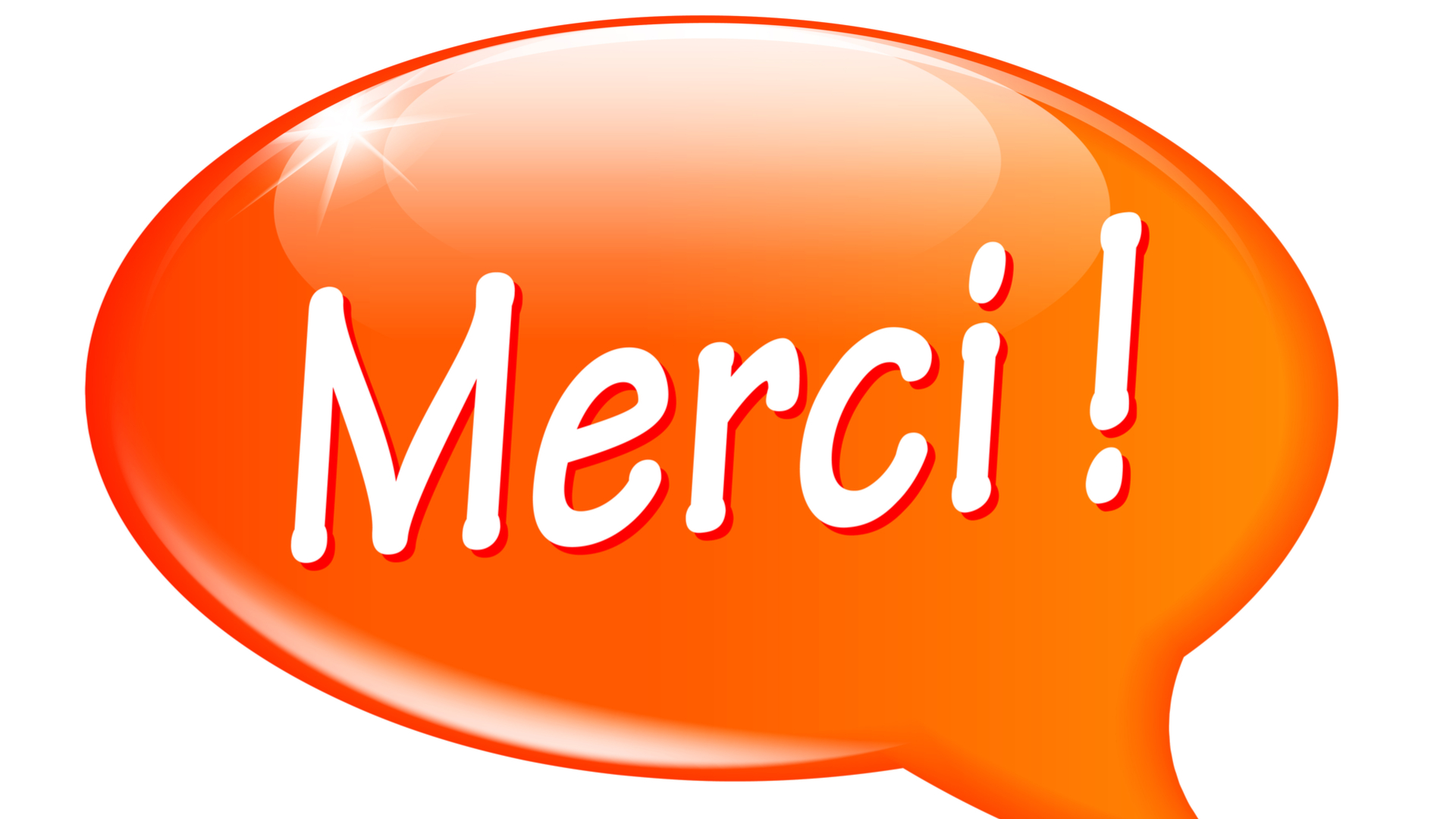 "5 raisons de se dire ""merci"""
