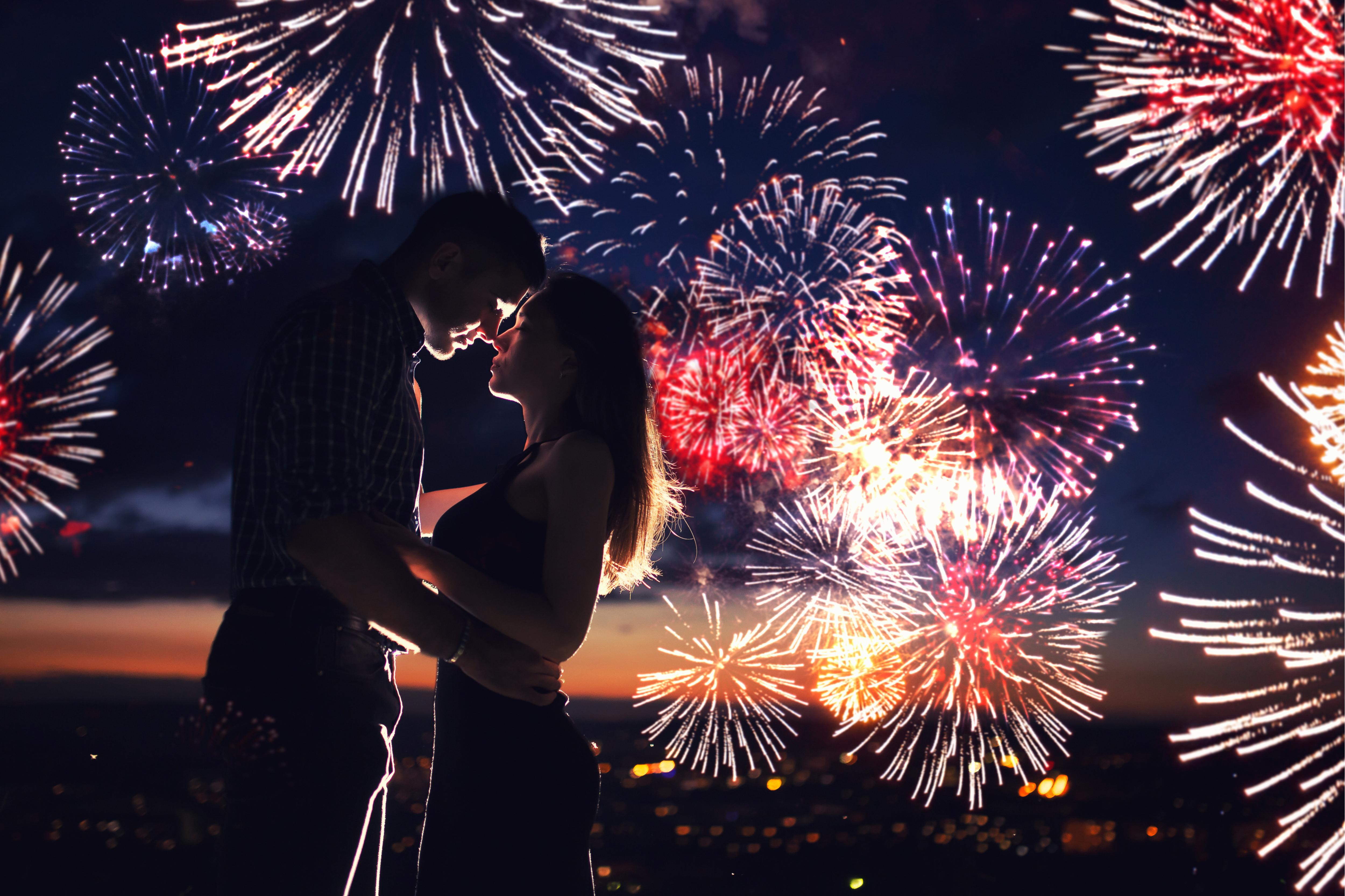 [Saint Valentin] Une fête pour rallumer le feu !