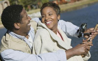 Rire une fois par jour empêcherait le divorce…