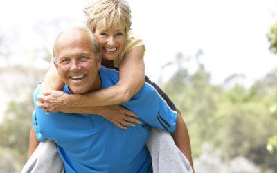 Mettez de la joie dans votre vie de couple!