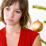 Noël me rend triste...