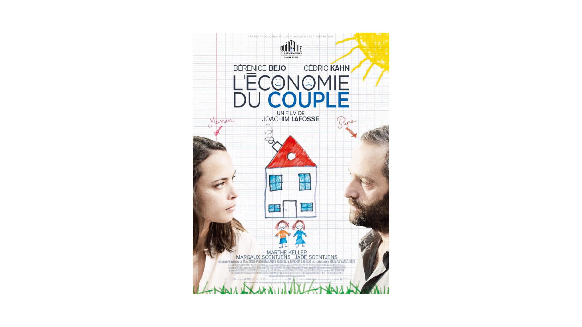 """Le film """" l'économie du couple"""" vu par une Conseillère conjugale"""