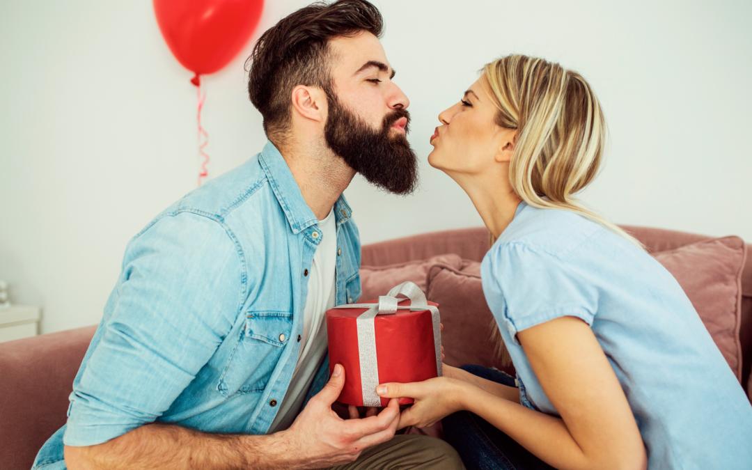 Des cadeaux pour la Saint Valentin pas comme les autres…