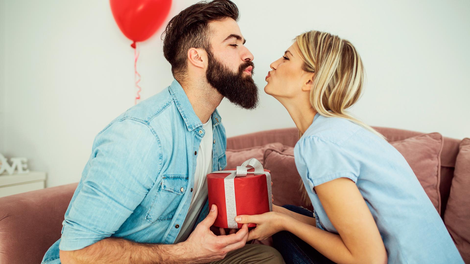 Des cadeaux pour la Saint Valentin pas comme les autres...