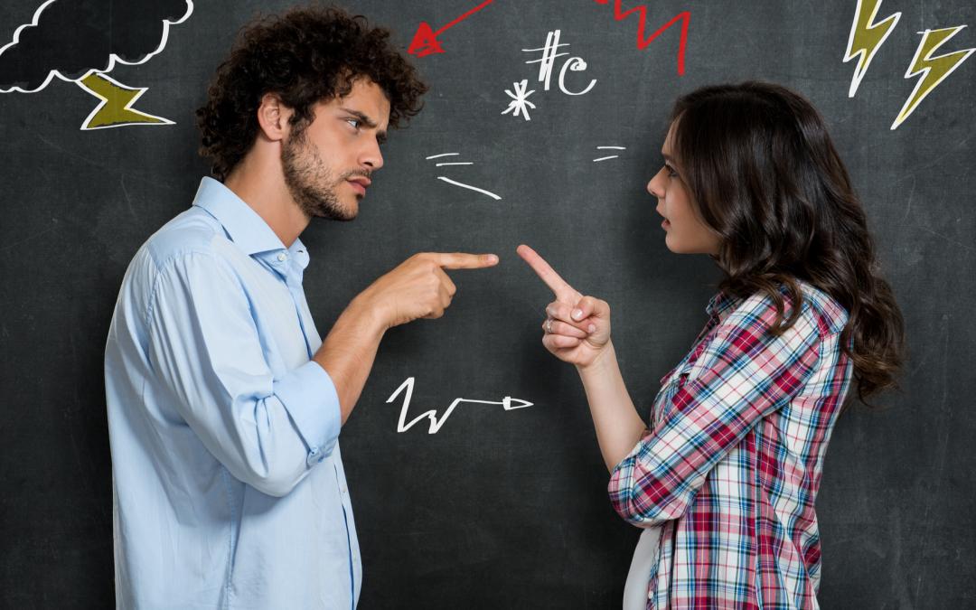 comprendre colère couple