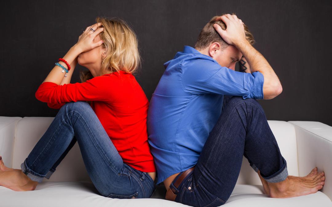 Mon conjoint me trompe…témoignage et décryptage