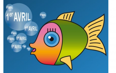 Poisson d'avril : le printemps des couples