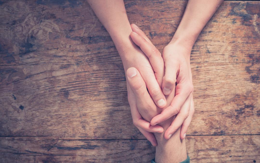 Le pardon, un des secrets des couples qui durent
