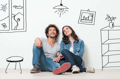les projets stimulent le couple