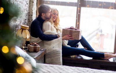 Nos idées cadeaux pour booster votre relation de couple !
