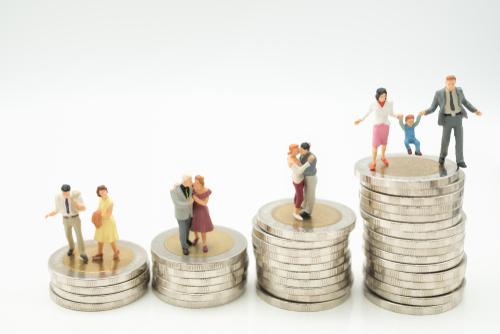 Couple et argent