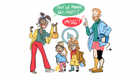 [Les astuces de Max & Léa] Rythme fou : 5 conseils pour prendre soin de votre couple