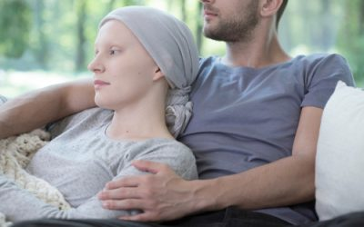 [Témoignage] Un couple face au cancer