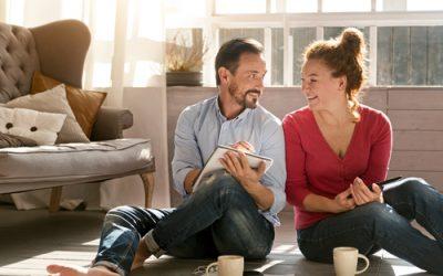 Confinement: comment en faire profitervotre couple ?