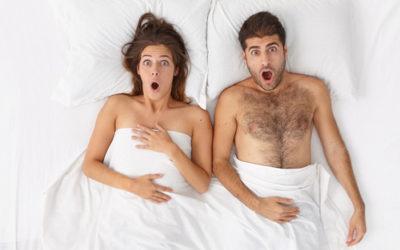 Vivre sans sexe, est-ce possible ?