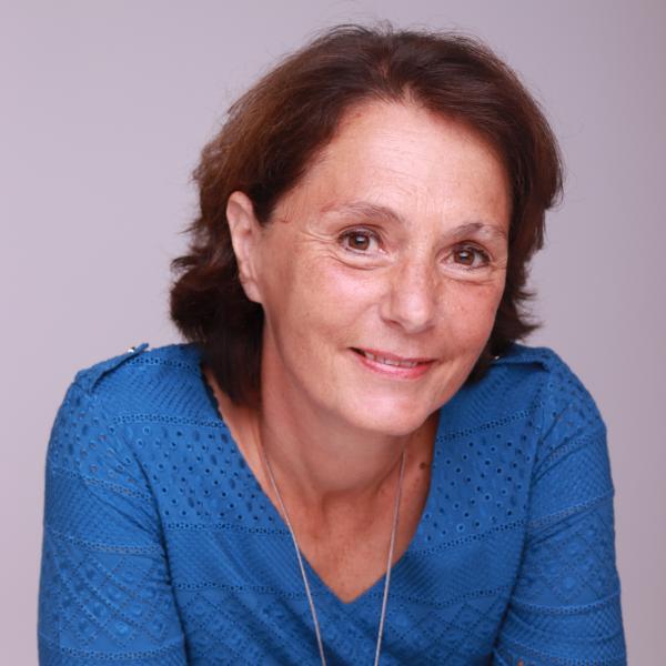 Caroline Leroux sexologue