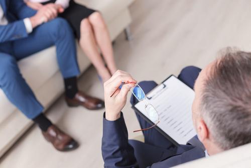 Consulter un sexotherapeute
