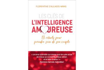 [LIVRE] Les clés de l'intelligence amoureuse