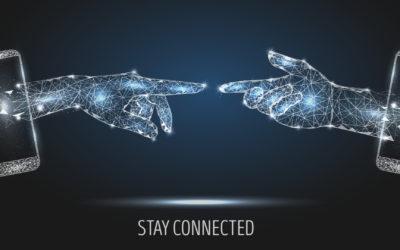 Comment rester connectés l'un à l'autre ?