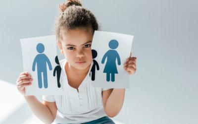 Séparation : comment l'annoncer à son enfant ?