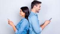 Couples : vivre l'amour à distance