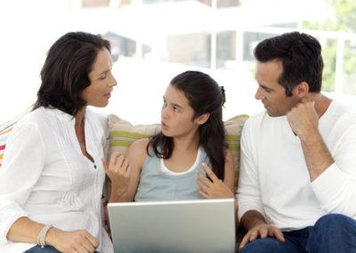 [Témoignage] Les parents face à l'orientation
