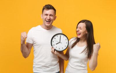 La patience, alliée indispensable du couple durable