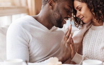 Pourquoi le contact physique tendre est-il bon pour le couple ?